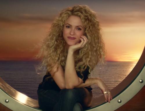 Shakira Props