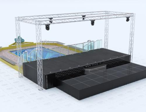 Jaccuzi Upgrade Presentation